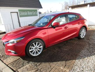 2017 Mazda Mazda3 5-Door Grand Touring in Fort Collins, CO 80524