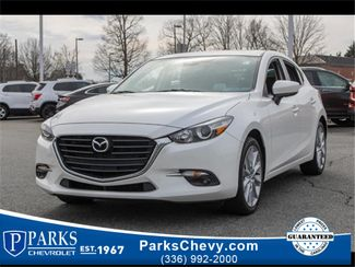 2017 Mazda Mazda3 5-Door Grand Touring in Kernersville, NC 27284