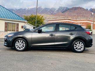 2017 Mazda Mazda3 5-Door Sport LINDON, UT 1