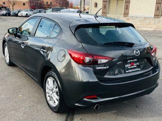 2017 Mazda Mazda3 5-Door Sport LINDON, UT 2