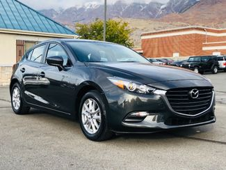 2017 Mazda Mazda3 5-Door Sport LINDON, UT 3