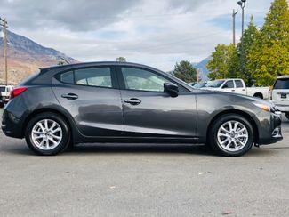 2017 Mazda Mazda3 5-Door Sport LINDON, UT 4