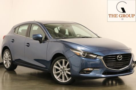 2017 Mazda Mazda3 5-Door Grand Touring in Mansfield