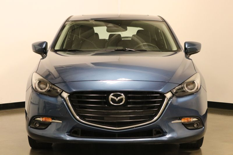 2017 Mazda Mazda3 5-Door Grand Touring  city NC  The Group NC  in Mansfield, NC