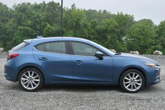 2017 Mazda Mazda3 5-Door Grand Touring Naugatuck, Connecticut 5