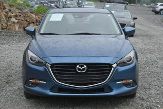 2017 Mazda Mazda3 5-Door Grand Touring Naugatuck, Connecticut 7