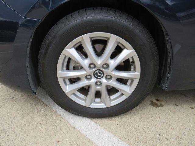 2017 Mazda Mazda3 Sport in McKinney, Texas 75070