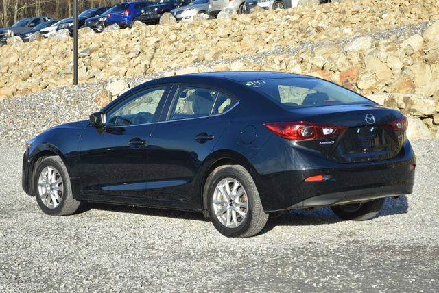 2017 Mazda Mazda3 Sport Naugatuck, Connecticut 2