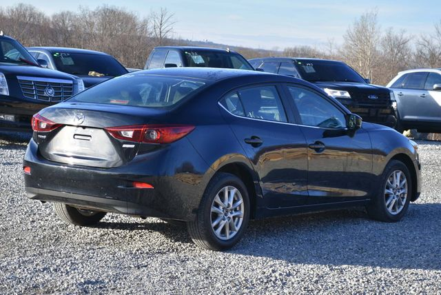2017 Mazda Mazda3 Sport Naugatuck, Connecticut 4