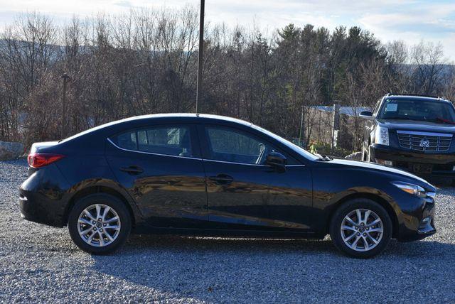 2017 Mazda Mazda3 Sport Naugatuck, Connecticut 5