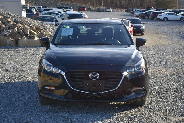 2017 Mazda Mazda3 Sport Naugatuck, Connecticut 7