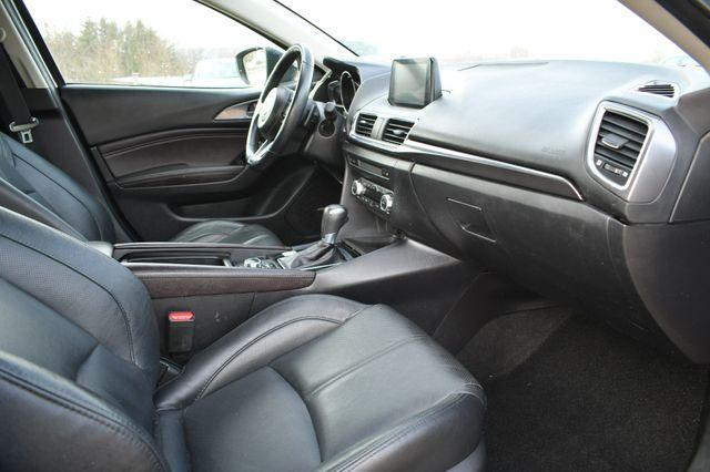 2017 Mazda Mazda3 Grand Touring Naugatuck, Connecticut 1