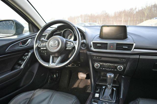 2017 Mazda Mazda3 Grand Touring Naugatuck, Connecticut 6