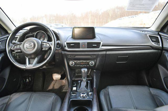 2017 Mazda Mazda3 Grand Touring Naugatuck, Connecticut 7
