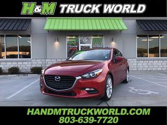 2017 Mazda Mazda3 Touring *NAV*LEATHER* SUPER SPORTY in Rock Hill, SC 29730