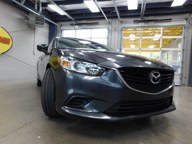 2017 Mazda Mazda6 Touring in Airport Motor Mile ( Metro Knoxville ), TN 37777