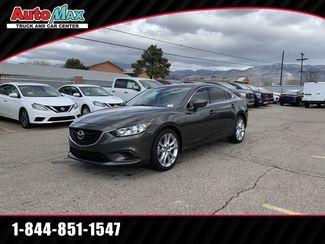 2017 Mazda Mazda6 Touring in Albuquerque, New Mexico 87109