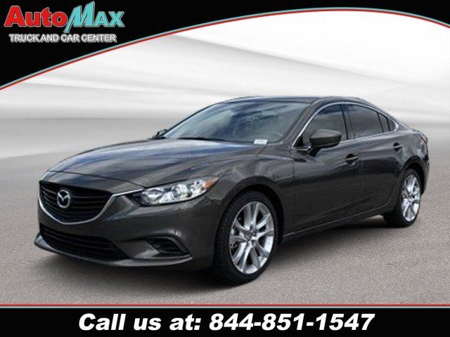 2017 Mazda Mazda6 Touring in Albuquerque, New Mexico 87109