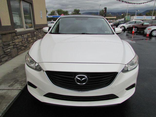 2017 Mazda Mazda6 Sport in American Fork, Utah 84003
