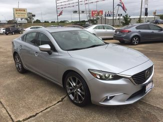 2017 Mazda Mazda6 Grand Touring  in Bossier City, LA