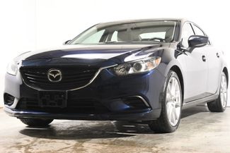 2017 Mazda Mazda6 Touring in Branford, CT 06405