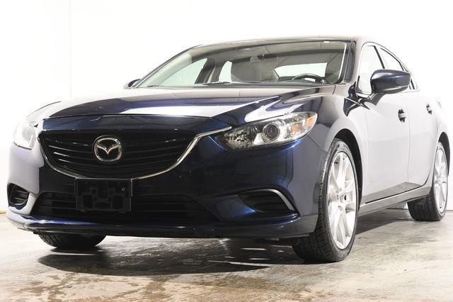 2017 Mazda Mazda6 Touring in Branford, CT 06405