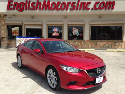 2017 Mazda Mazda6 Touring in Brownsville, TX