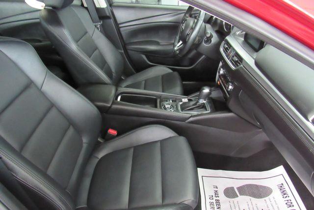 2017 Mazda Mazda6 Touring W/ BACK UP CAM Chicago, Illinois 17