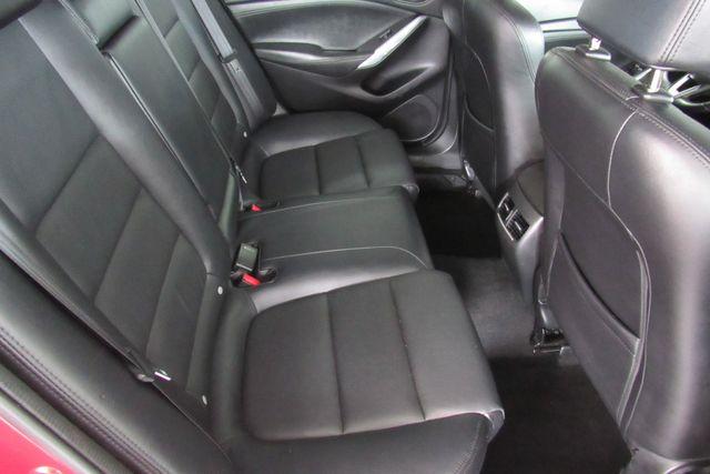 2017 Mazda Mazda6 Touring W/ BACK UP CAM Chicago, Illinois 18