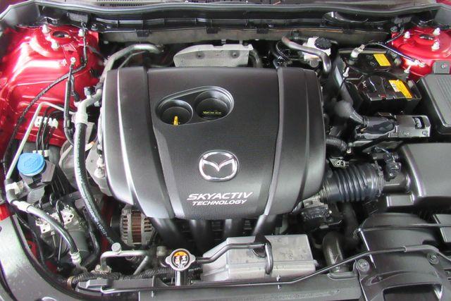 2017 Mazda Mazda6 Touring W/ BACK UP CAM Chicago, Illinois 19