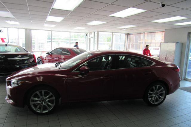 2017 Mazda Mazda6 Touring W/ BACK UP CAM Chicago, Illinois 2
