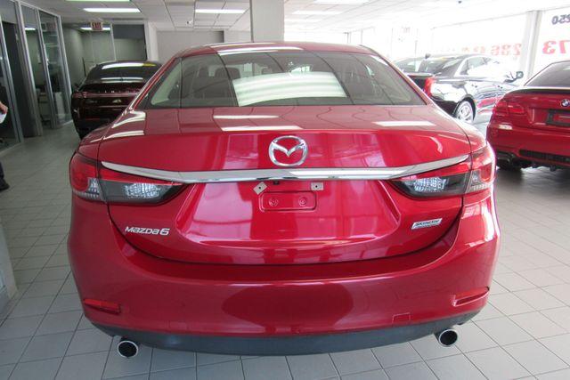 2017 Mazda Mazda6 Touring W/ BACK UP CAM Chicago, Illinois 5