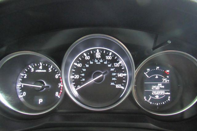 2017 Mazda Mazda6 Touring W/ BACK UP CAM Chicago, Illinois 7