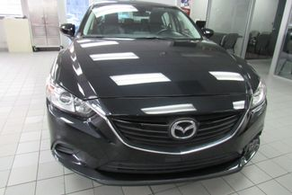 2017 Mazda Mazda6 Touring W/ BACK UP CAM Chicago, Illinois 1