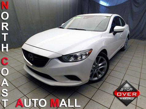 2017 Mazda Mazda6 Touring in Cleveland, Ohio