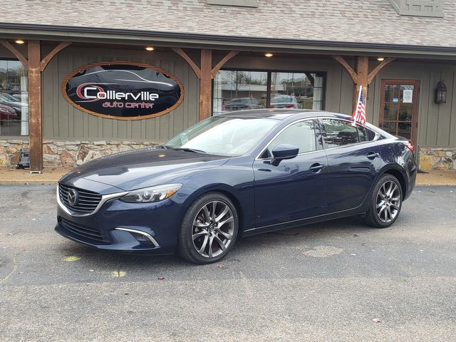 2017 Mazda Mazda6 Grand Touring in Collierville, TN 38107