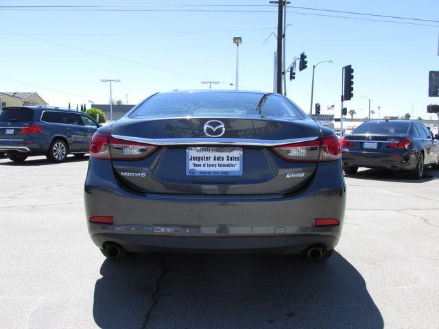 2017 Mazda Mazda6 Sport in Costa Mesa, California 92627