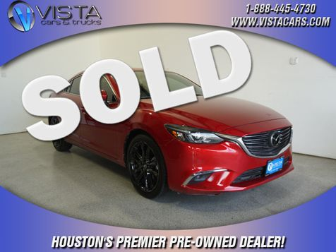 2017 Mazda Mazda6 Grand Touring in Houston, Texas