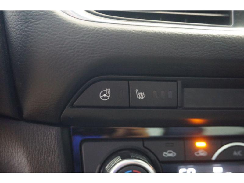2017 Mazda Mazda6 Grand Touring  city Texas  Vista Cars and Trucks  in Houston, Texas