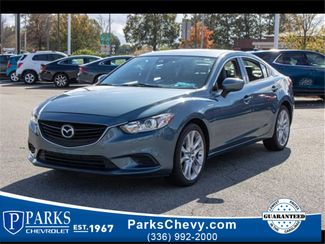 2017 Mazda Mazda6 Touring in Kernersville, NC 27284
