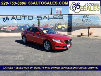 2017 Mazda Mazda6 Touring in Kingman, Arizona 86401