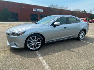 2017 Mazda Mazda6 Touring in Memphis, Tennessee 38128