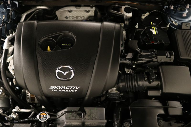 2017 Mazda Mazda6 Touring  city NC  The Group NC  in Mansfield, NC