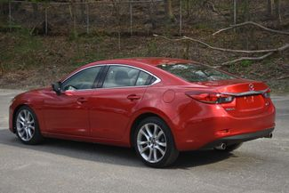 2017 Mazda Mazda6 Touring Naugatuck, Connecticut 2