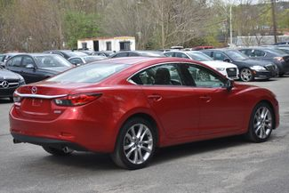2017 Mazda Mazda6 Touring Naugatuck, Connecticut 4