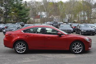 2017 Mazda Mazda6 Touring Naugatuck, Connecticut 5