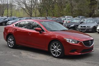 2017 Mazda Mazda6 Touring Naugatuck, Connecticut 6