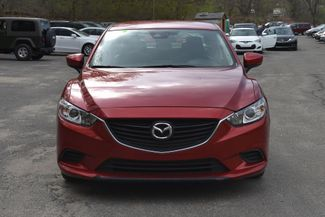 2017 Mazda Mazda6 Touring Naugatuck, Connecticut 7