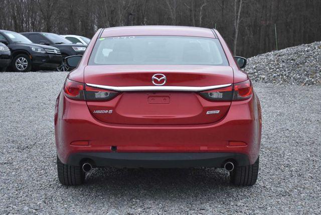 2017 Mazda Mazda6 Touring Naugatuck, Connecticut 3