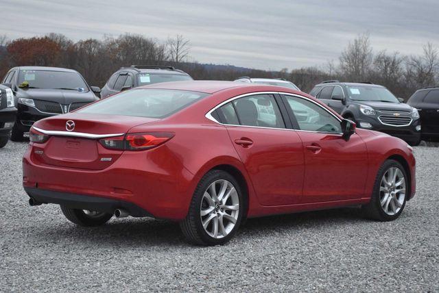 2017 Mazda Mazda6 Touring Naugatuck, Connecticut 4